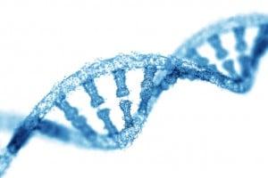Doppia elica del DNA