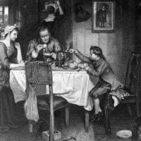 Borghesia e classe operaia nel 1800: valori e pensiero
