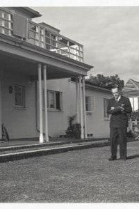 Casa di Thomas Mann