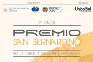 Premio San Bernardino 2018