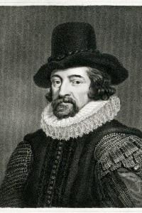 Francesco Bacone (22 gennaio 1561 – 9 aprile 1626)