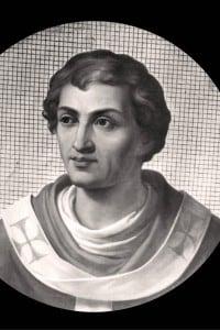 Clemente II, 149º Papa (1046 - 1047)
