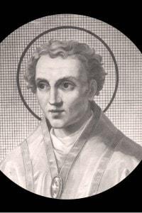 Papa Gregorio VII (Ildebrando Aldobrandeschi di Sovana) (San Gregorio VII) 157° Papa (1073 - 1085)