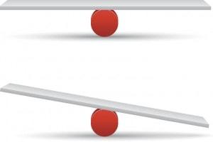 L'equilibrio nella fisica statica