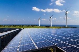 Energie rinnovabili: cosa sono e come funzionano