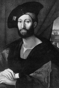 Giuliano de' Medici, duca di Nemours (1479-1516)