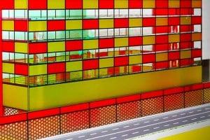 LSC, come funzionano le finestre intelligenti di Eni