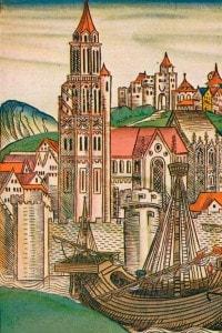 Treviso nel 1493