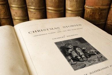 Canto di Natale di Charles Dickens: riassunto, personaggi e commento