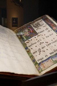 Libro medievale