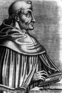 San Tommaso d'Aquino (1225 - 1274)