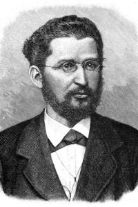 Eduard Bernstein, 1903: teorico e politico socialdemocratico tedesco