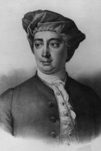 David Hume (1711-1776): filosofo e storico scozzese