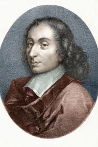Ritratto di Blaise Pascal (1623-1662)