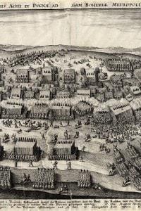 La battaglia della Montagna Bianca: 8 novembre 1620