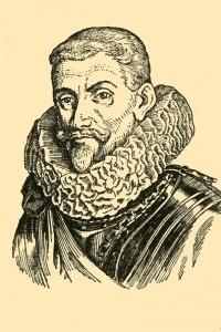 Johann Tserclaes, conte di Tilly: soldato fiammingo della Guerra dei 30 anni. Fu nominato da Massimiliano di Baviera per riorganizzare l'esercito bavarese nel 1610