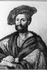 Giuliano de' Medici (1478-1516).
