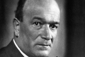 Emilio Cecchi (1884-1966), critico letterario e critico d'arte italiano