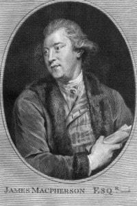 James Macpherson (1736-1796)