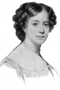 Sophia Peabody (1809-1871): pittrice, illustratrice e moglie di Nathaniel Hawthorne