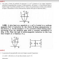 Traccia 2° prova Fisica: la simulazione Miur arriva da un manuale universitario russo