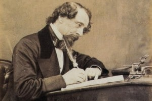Charles Dickens, autore di Oliver Twist