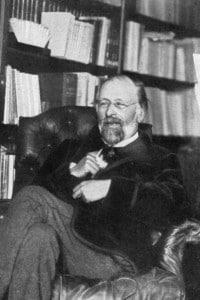 Hippolyte Taine (1828-1893): esponente di punta del Positivismo e il principale teorico del Naturalismo