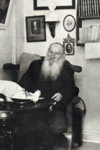 Lev Tolstoj