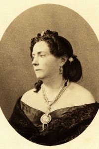 Louise Colet (1810-1876): scrittrice e femminista francese