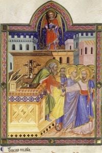 Banchieri medievali