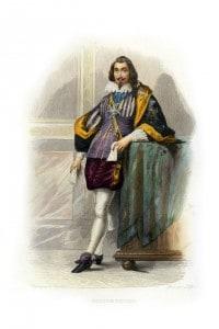 Bassompierre (1579-1646): cortigiano francese, il perfetto modello di uomo di corte del suo tempo
