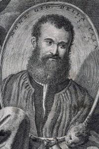 Ritratto di Giovanni Della Casa (1503-1556)