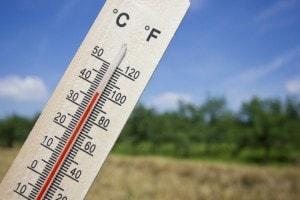 Le scale termometriche