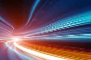 La velocità della luce
