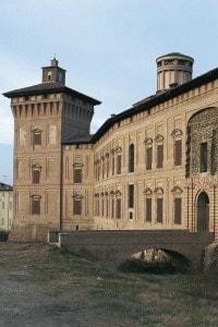 Rocca dei Boiardo a Scandiano