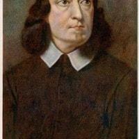 John Milton, biografia e opere: Paradiso perduto e Satan's Speech