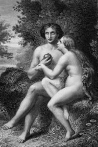 Adamo ed Eva