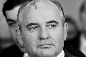 Michail Sergeevič Gorbačëv