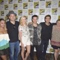 Tesina di terza media su Vampire Diaries
