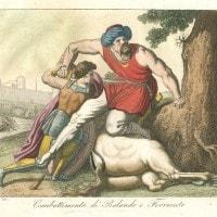 Il poema epico-cavalleresco in Italia e Francia: caratteristiche e autori