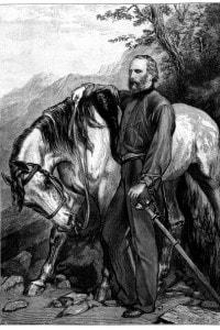 Giuseppe Garibaldi: patriota italiano e soldato del Risorgimento