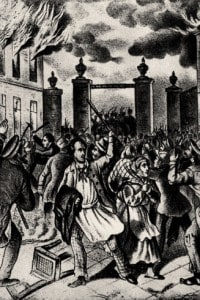 Rivoluzioni del 1848 nell'Impero austriaco