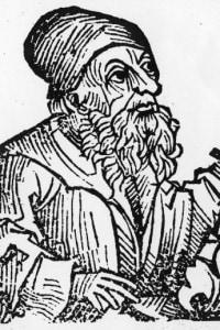 Anassagora: filosofo presocratico