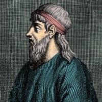 Parmenide: spiegazione del pensiero filosofico, biografia e opere