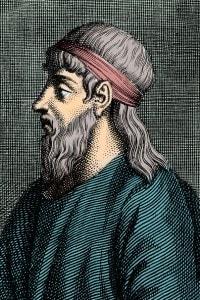 Parmenide di Elea: filosofo greco antico
