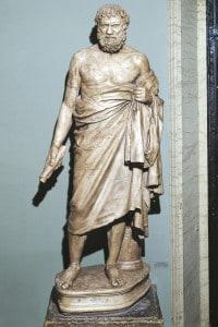 Zenone di Elea: filosofo greco antico