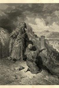 Crociata contro i Mori di Granada di Gustave Doré