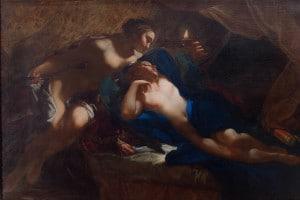 Amore e Psiche, la favola narrata all'interno delle Metamorfosi di Apuleio