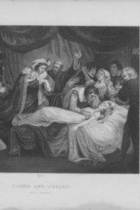 Romeo e Giulietta: Atto 4, Scena 2