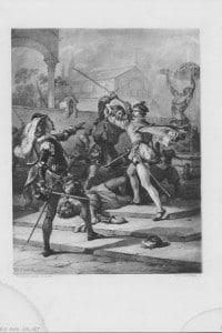 Romeo e Giulietta, atto 3